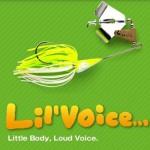 ima「Lil' Voice」